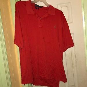 Polo by Ralph Lauren Collared Shirt